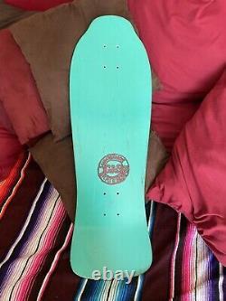 Vintage G&S Danny Webster NOS Shocker RARE! Skateboard Deck