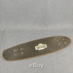 Vintage G & S Stacy Peralta Warptail 70s Skateboard Deck
