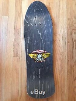 Vintage NOS Powell Peralta Skateboard Deck