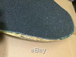 Vintage Nice G&S Gordon Smith Neil Blender mini Nash Driving Car skateboard deck