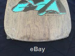 Vintage OG Skateboard Powell Peralta Ray Barbee. Zorlac Alva