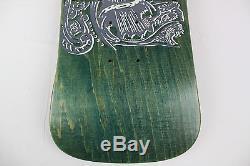 Vintage Old School NOS Alva Fred Smith Skateboard Deck