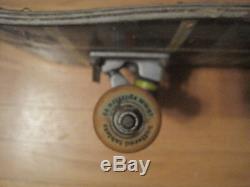 Vintage POWELL PERALTA CHRIS SPEYER skateboard deck independent trucks 1992 OLD