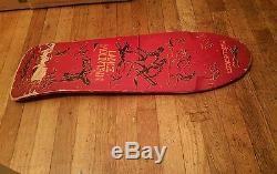 Vintage Powell Peralta Lance Mountain Future Primitive x2 skateboard decks
