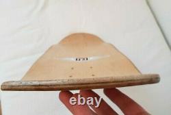 Vintage Powell Peralta deck Mike McGill Stinger Skateboard OG 1990