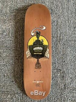 Vintage Rare 1992 Frankie hill Powell Peralta Tank skateboard Nos Hawk Vallely