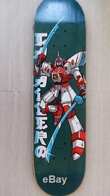 Vintage Steve Caballero Gundam 1996- NOS VERY RARE-POWELL PERALTA- NO BLIND