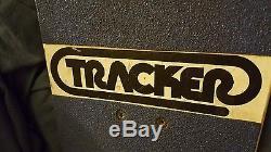 Vintage Tracker GSD Skateboard deck