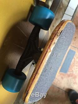 Vintage skateboard Look! My last OG Neil Blender Cofeebreak Deck