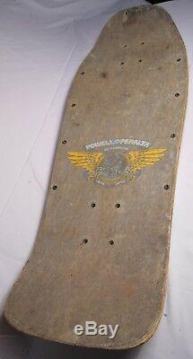 Vintage skateboard Powell Peralta Steve Caballero Chinese Dragon Deck