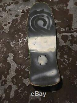Vintge Lance Mountain Powell Peralta skateboard deck
