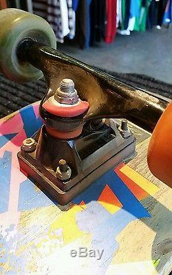Vision Mark Gonzales skateboard 1985 original gonz