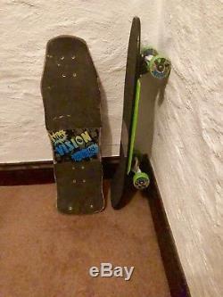 Vision Psycho Stick OG (not Reissue) Powell Santa Cruz Skate alva 80s vintage