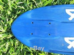 Z-FLEX Jay Adams genuine'70s skateboard deck