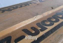 Z WOODY Shogo Kubo Z FLEX skateboard deck 70s NOS vintage