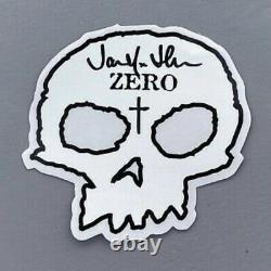 Zero Custom'Arch Angel Deck Signed By Jamie Thomas RARE