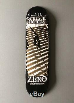 Zero Jamie Thomas Smith Grind Sample BLEM